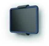 Suport tableta, pentru perete, 7-13 inch, Wall XL, argintiu Durable
