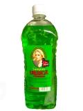 Sampon si balsam de par cu extract de urzica 1 L Geroroyal