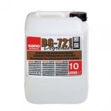 Detergent degresant DG-721 Quick Grease Remover 10 L Sano