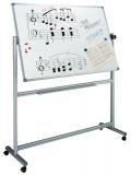 Tabla magnetica mobila 100 x 150 cm Dahle