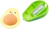Ascutitoare simpla Avocado si guma, diverse modele Koh-I-Noor