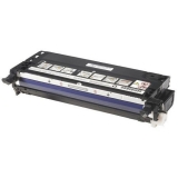 Cartus Toner Black Pf030 / 593-10170 8K Original Dell 3110Cn