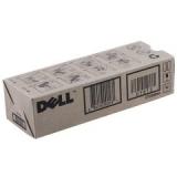 Cartus Toner Black Dt615 / 593-10258 2K Original Dell 1320C