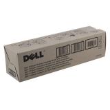 Cartus Toner Black U157N / 593-10929 9K Original Dell 5130Cdn