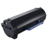 Cartus Toner Black X5Gdj / 593-11185 25K Original Dell B5460Dn