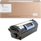 Cartus Toner Black 03Ynj / 593-11186 45K Original Dell B5460Dn