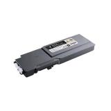 Cartus Toner Black Kt6Fg / 593-11111 3K Original Dell C3760N