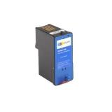 Cartus Color Dh829 / 592-10225 Original Dell 966