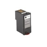 Cartus Black Hc Ch883 / 592-10226 Original Dell 966