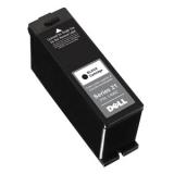 Cartus Black X739N / 592-11332 180 Pag Original Dell V313