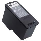 Cartus Black Hc Jp451 / 592-10275 Original Dell 948