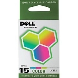 Cartus Color Uk852 / 592-10306 Original Dell V105