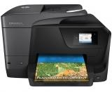 Multifunctional Inkjet Officejet Pro 8710 All-in-One Wireless A4 HP
