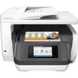 Multifunctional Inkjet Officejet Pro 8730 All-in-One Wireless A4 HP