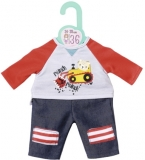 Dolly Moda - Set Bluza Si Pantaloni 36 Cm Zapf