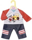 Dolly Moda - Set Bluza Si Pantaloni 43 Cm Zapf