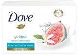 Sapun crema, Go Fresh Restore Blue Fig & Orange Blossom, 100 gr, Dove