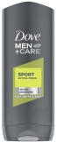 Gel de dus 400 ml Dove Man Plus Care Sport Active
