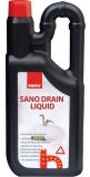Gel pentru desfundat tevi, 1l, Sano Drain Liquid