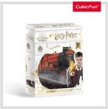 Puzzle 3D Harry Potter-Tren 180 Piese Cubicfun