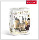 Puzzle 3D Harry Potter-Sala Astronomie 243 Piese Cubicfun