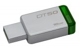 USB Flash Drive 16 GB DataTraveler® USB 3.1 Kingston