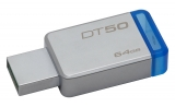Memorie Stick USB 64 GB DataTraveler® USB 3.1 Kingston