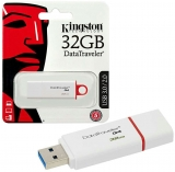 Memorie flash USB 3.0, 32 GB, DataTraveler G4 Kingston