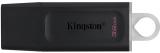 Stick USB Data Traveler Exodia, 32 GB, USB 3.2 Gen 1, Negru/Alb, Kingston