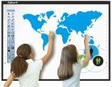 Tabla Interactiva Light 87 inch, Multi-touch IQboard resigilat
