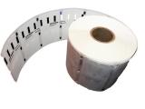 Etichete polipropilena pentru bijuterii si optica 54 mm x 11 mm 1500 buc/rola Dymo