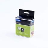 Etichete pentru Labelwriter 25 mm x 54 mm hartie alba 500 buc/rola Dymo