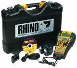 Kit aparat de ethichetat Rhino 6000 Dymo