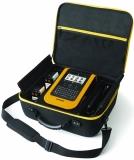 Kit aparat etichetare XTL 500 cu servieta Dymo