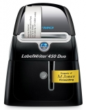 Imprimanta pentru etichete LW450 Duo Dymo