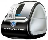 Imprimanta pentru etichete LW450 Turbo Dymo