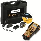 Kit aparat de etichetare Rhino 5200 Dymo
