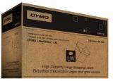 Eticheta in rola pentru Labelwriter 102 x 59 mm hartie alba 575 buc/rola Dymo