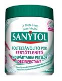 Dezinfectant pudra pentru indepartarea petelor 450 g Sanytol