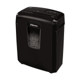 Distrugator documente 8 coli Powershred 8MC Fellowes