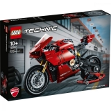 Ducati Panigale V4 R 42107 LEGO Technic