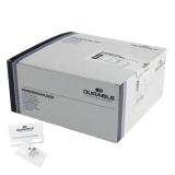 Ecuson cu ac si clip 54x90 mm 50/pre cutie Durable