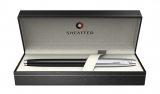 Roller Glossy Black & Brushed Chrome NT 100 Sheaffer