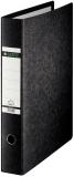 Biblioraft 180°, A3, portret, carton, negru Leitz