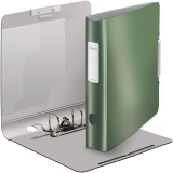Biblioraft 180° Active Style, polyfoam, A4, 50 mm, fistic, Leitz