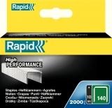 Capse 140 10 mm Rapid