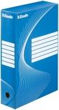 Cutie de arhivare 80 mm Boxy Esselte albastru