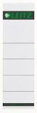 Etichete 10/set interschimbabile pentru bibliorafturi Leitz 80 mm