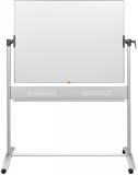 Tabla magnetica mobila Classic Steel 120 x 90 cm Nobo