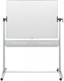 Tabla magnetica mobila emailata Prestige 120 x 90 cm Nobo